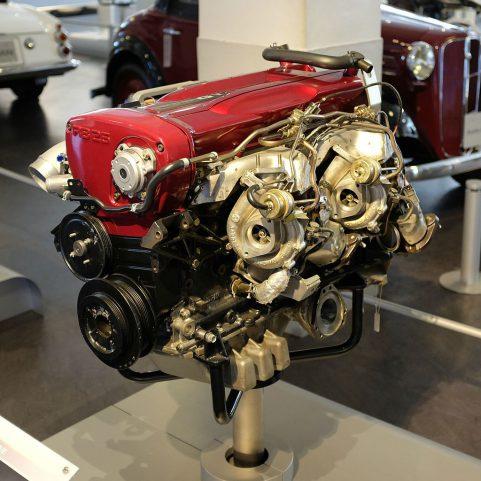 موتور rb26