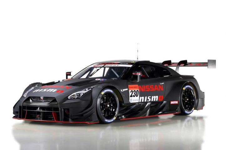 Nismo GT500