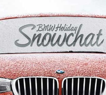 bmw-snow-chat-snap-chat