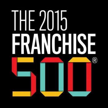 ۵۰۰ franchise