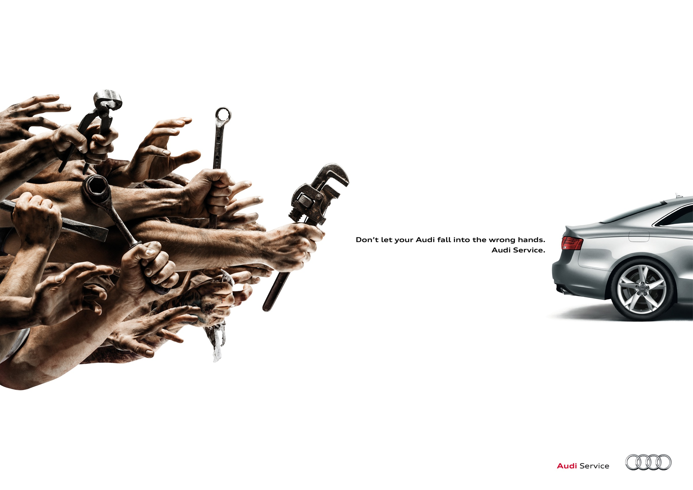 audi-dont-let-your-audi-fall-into-the-wrong-hands-print-369364-adeevee
