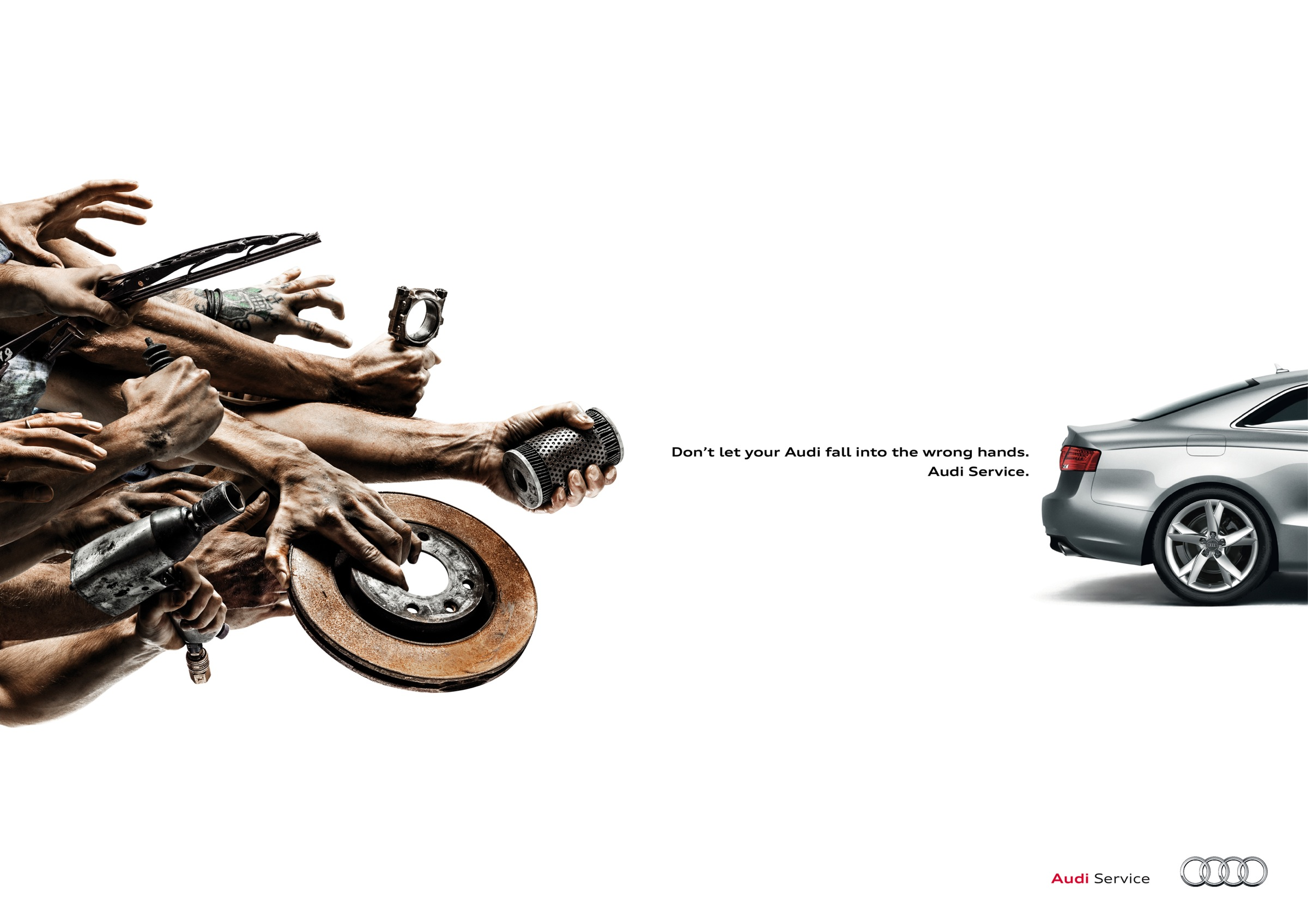 audi-dont-let-your-audi-fall-into-the-wrong-hands-print-369366-adeevee