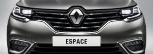 برند خودروسازی رنو لوگوی خود را بروز کرد Renault