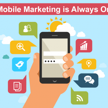 Mobile-marketing موبایل مارکتینگ
