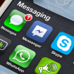 messaging-ios-apps