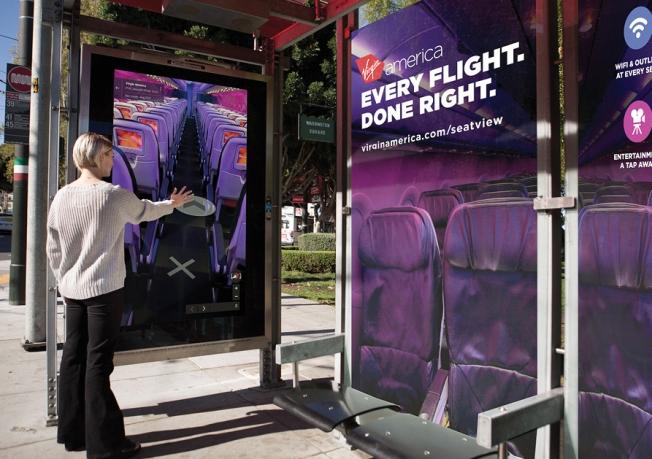 virgin-seat-قبل از خرید بلیط هواپیمایی ویرجین، آنرا تست کنید