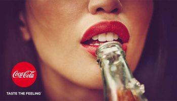 ۲مزه-احساس؛-کمپین-تبلیغاتی-کوکاکولا-بصورت-یکپارچه-و-جهانی