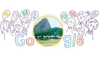 Google doodle for International Women's Day invites women to share dreams