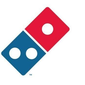 لوگوی پیتزا دومینو تبدیل به جعبه پیتزا دوقلو شد ۲
