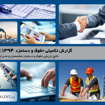 iran talent imarketor