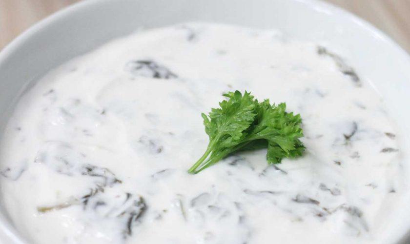 yogurt market share