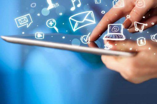 تعداد کاربران اینترنت موبایل در ایران