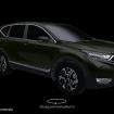کمپین دیجیتال هوندا CR-V تحولی جدید در صنعت خودرو