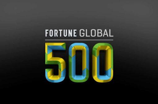 هواوی در جمع 100 شرکت پردرآمد جهان قرار گرفت