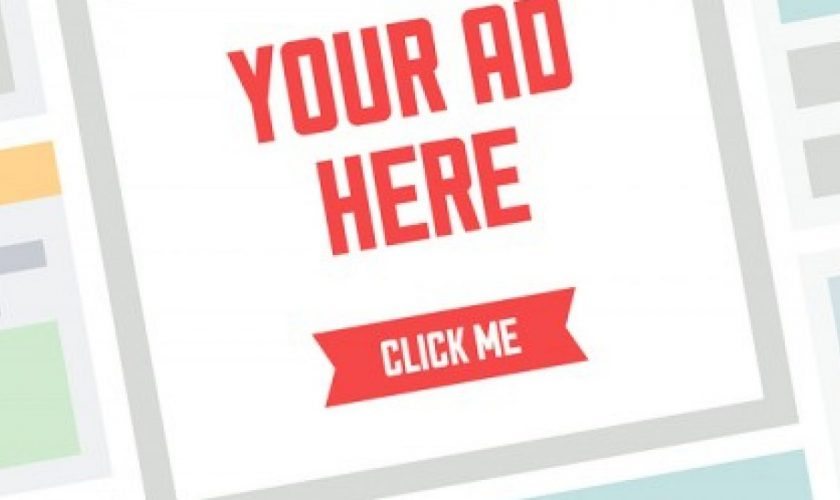 dispaly ads
