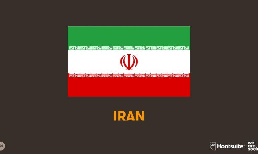 ترند دیجیتال مارکتینگ در ایران در سال ۱۳۹۷