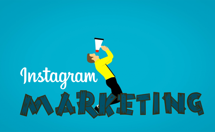 بازاریابی در اینستاگرام