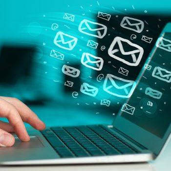 قواعد بازاریابی ایمیلی