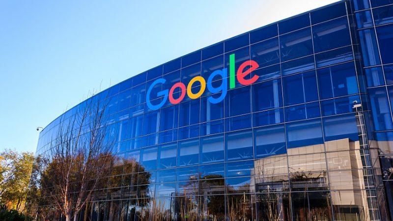 گوگل دومین برند برتر