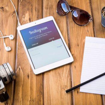 ۴ استراتژی برای افزایش ترافیک وبسایت از طریق اینستاگرام