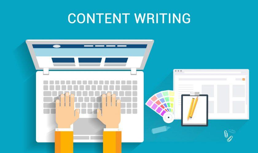 نوشتن تیتر برای محتوا