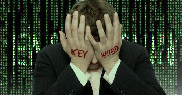 کلمات کلیدی و ترافیک ارگانیک