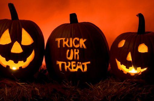 کمپین دیجیتال هالووین