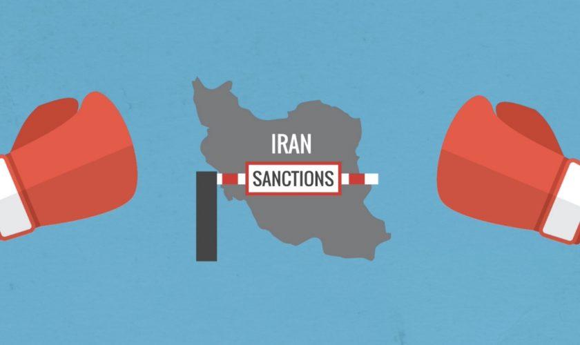 IranSanctionsتحریم ایران ۱۳ آبان