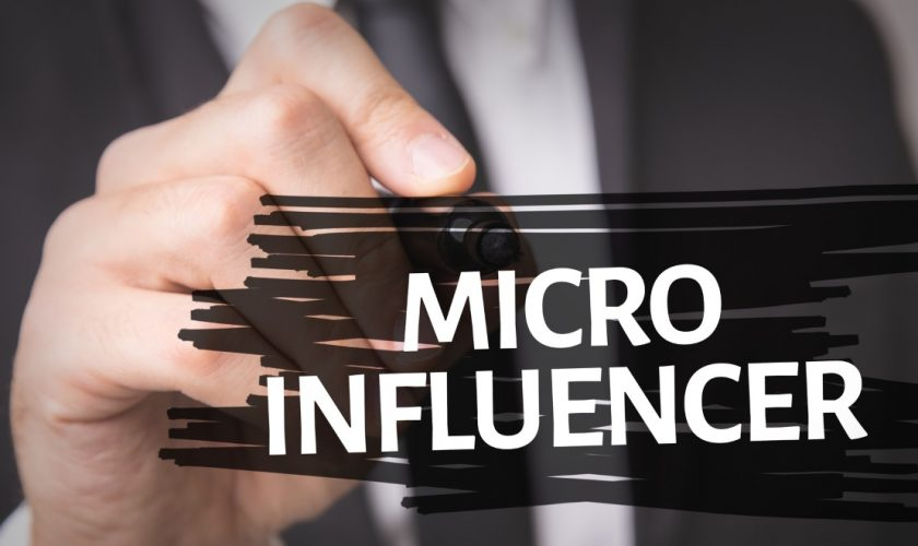MicroInfluencer