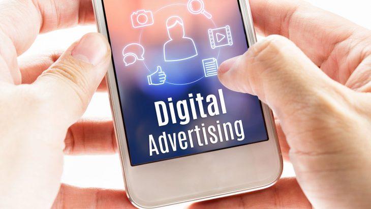 تبلیغات دیجیتال چیست