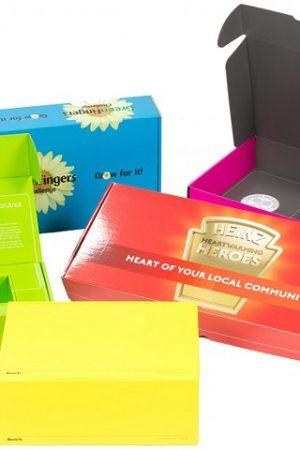 طراحی بسته بندی ایمن برای محصولات دارویی و خوراکی