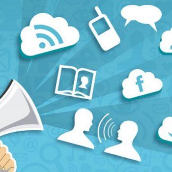 محتوای تأثیرگذار برای شبکه های اجتماعی