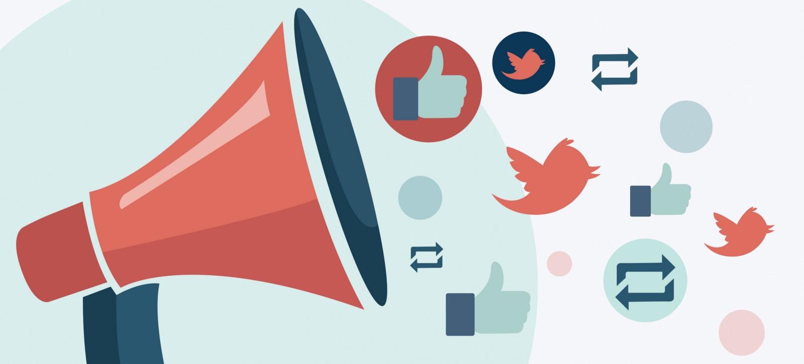 تاریخچه شبکه های اجتماعی