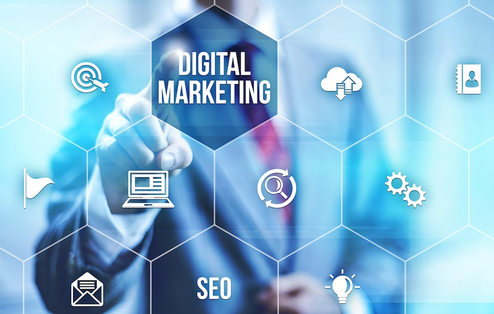 مشاوره بازاریابی دیجیتال