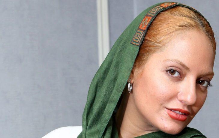مهناز افشار در صدر لیست محبوب ترین سلبریتی های ایرانی در اینستاگرام