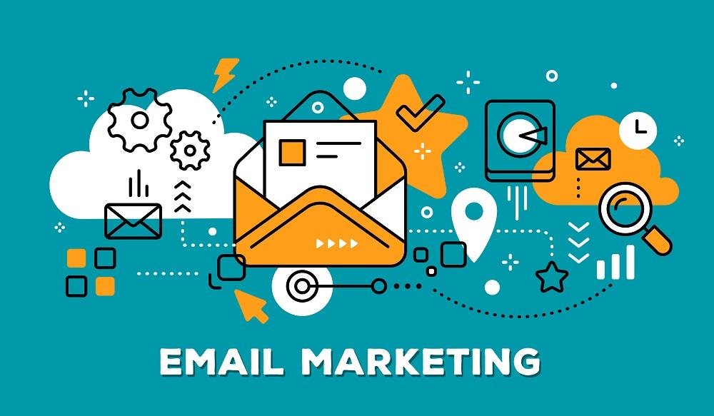 امروز برای شما یک مقاله در مورد ایمیل مارکتینگ + ابزارهای ایمیل مارکتینگ + رایگان آماده کرده ایم امیدواریم بهره لازم را ببرید