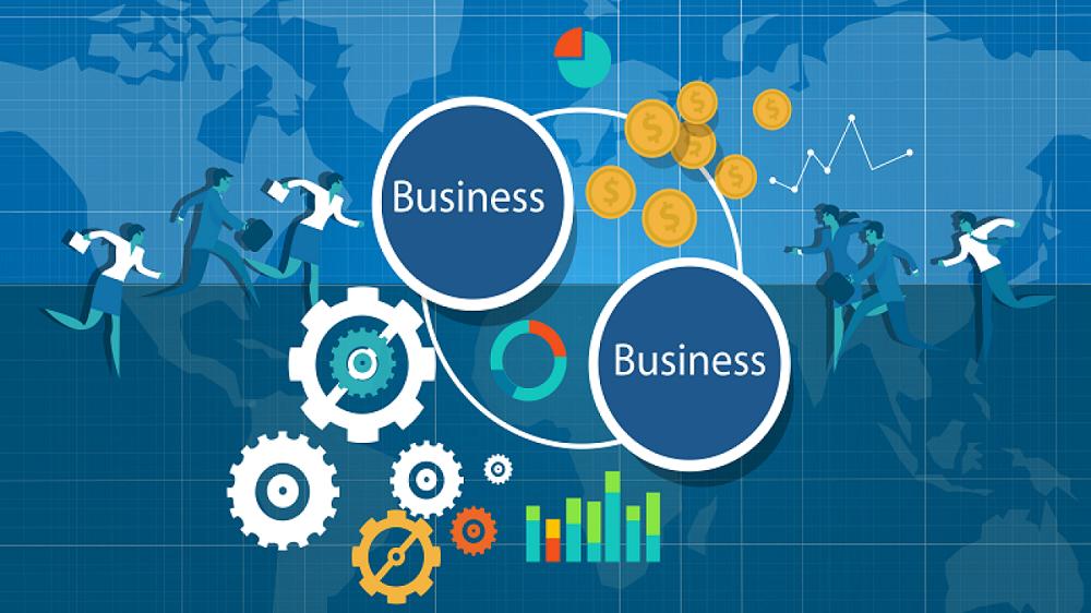 دیجیتال مارکتینگ B2B