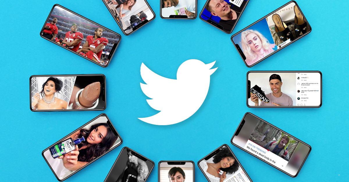 تبلیغ در توئیتر