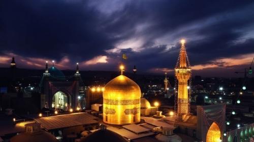 بهترین هتل در مشهد