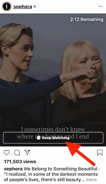 گذاشتن لینک در اینستاگرام