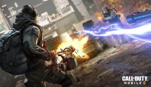 بهترین بازی Call of Duty