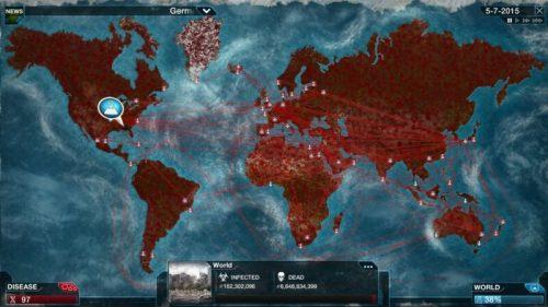 بازی Pandemic