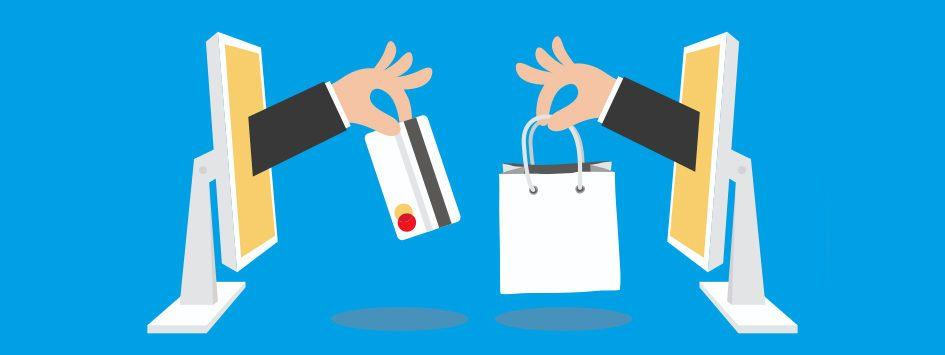 فروش مستقیم اینترنتی