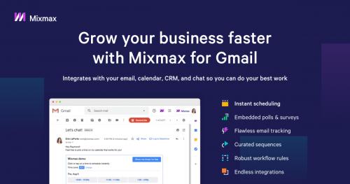 نرم افزار Mixmax