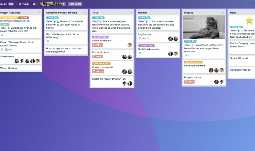 project_management_board