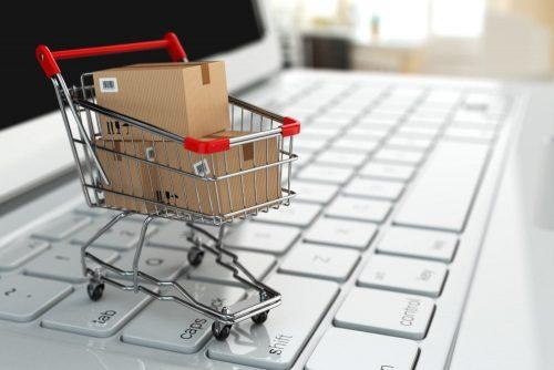 افزایش فروش آنلاین در دوران کرونا
