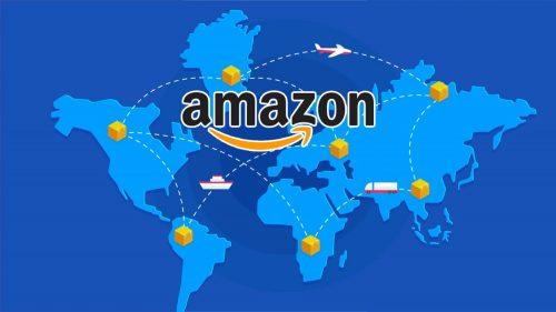 تبلیغات دیجیتال در شرکت آمازون