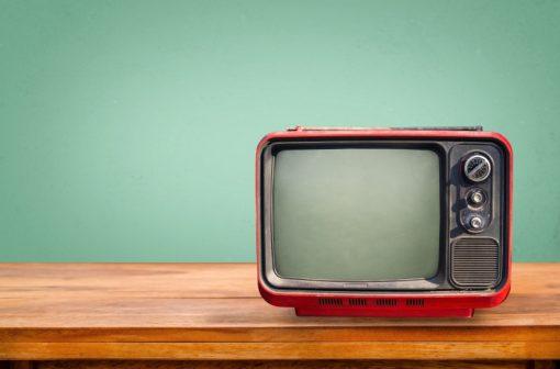 آگهی تلویزیونی