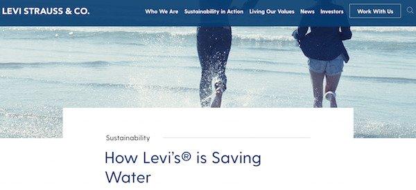 برند Levi's