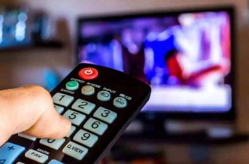 بودجه تبلیغات تلویزیونی
